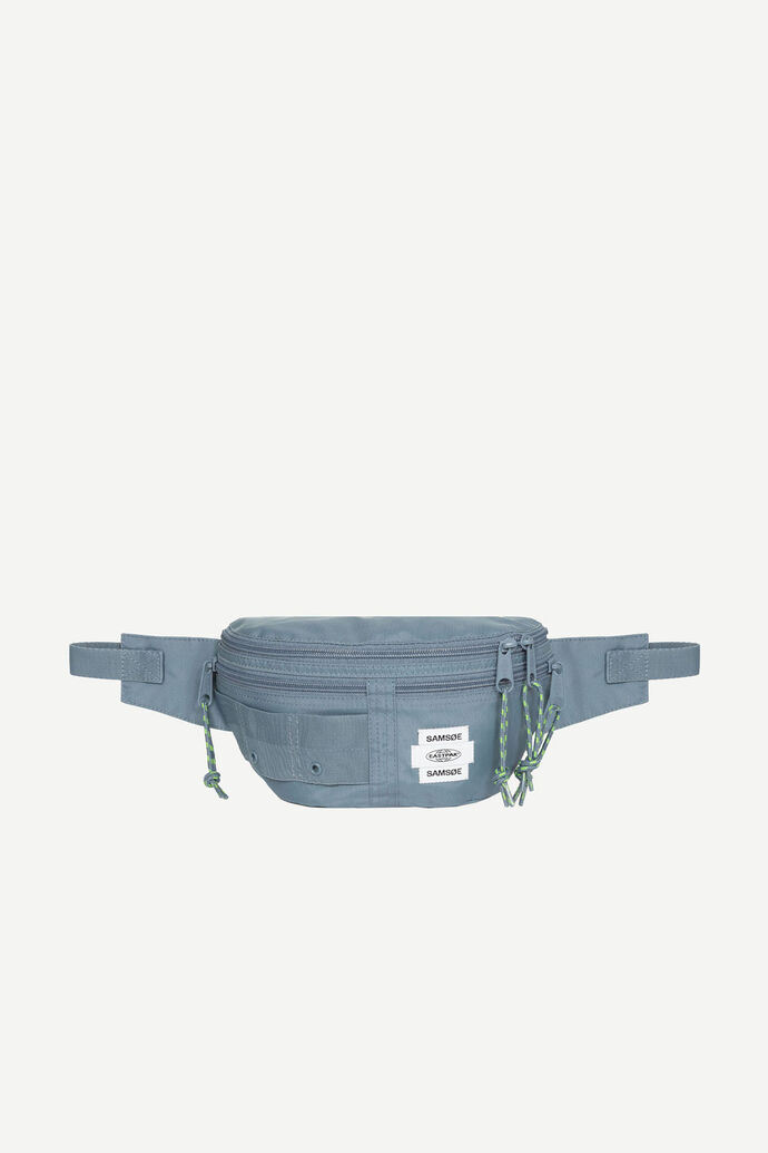 E Waist Bag 13052, BLUE MIRAGE