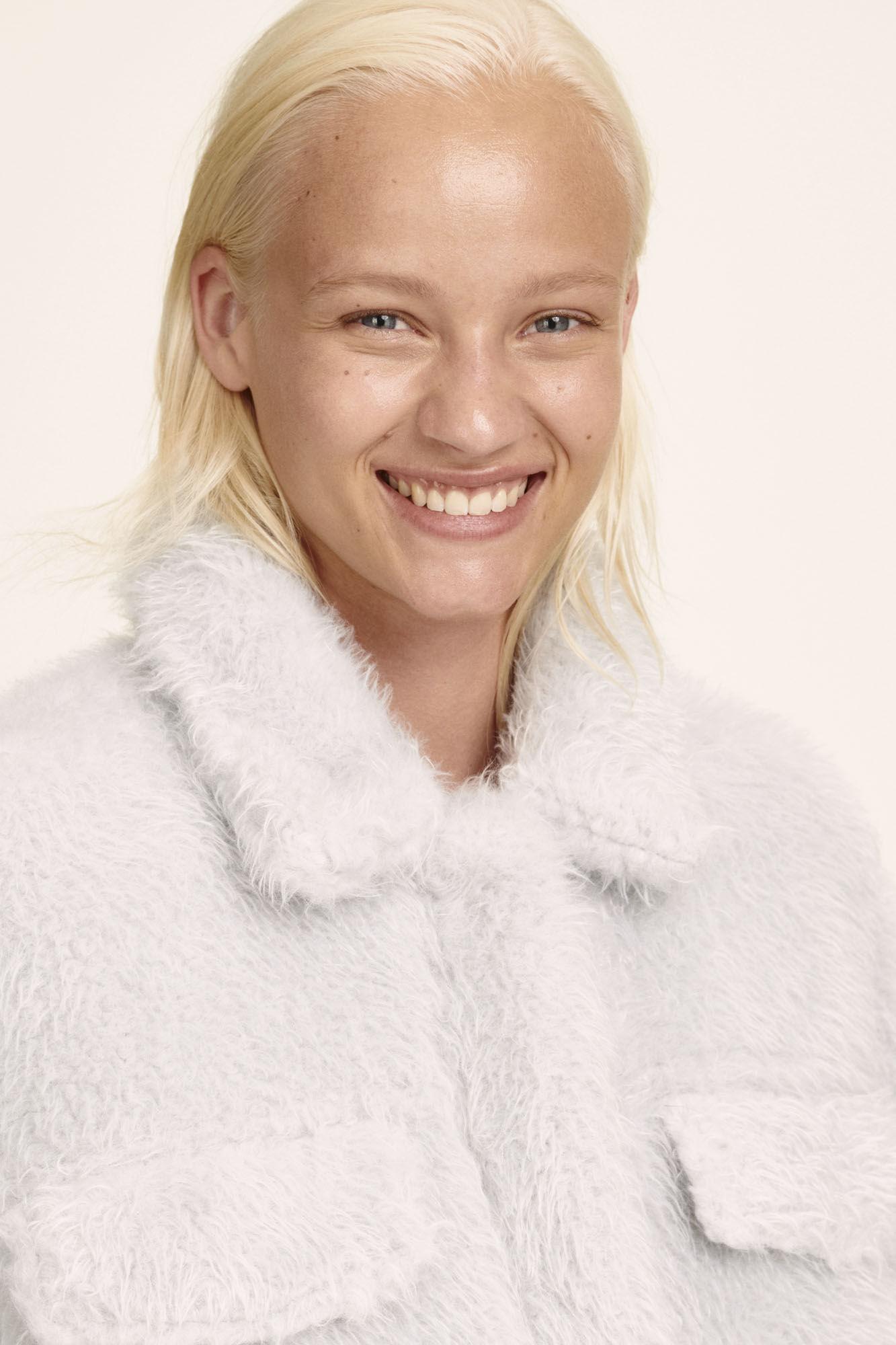 Colbie jacket 10430