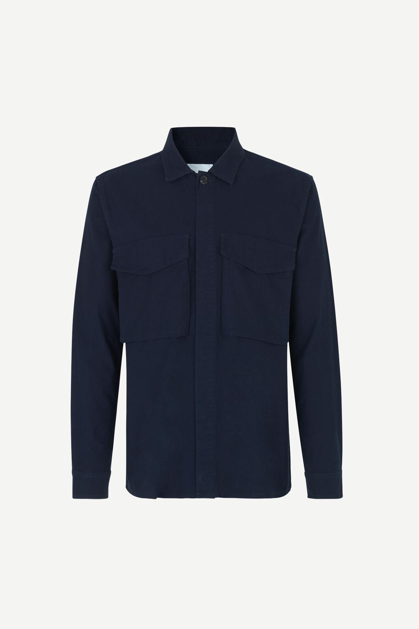 Waltones G overshirt 11042