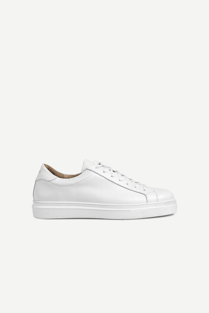 Olja sneakers 11399, WHITE