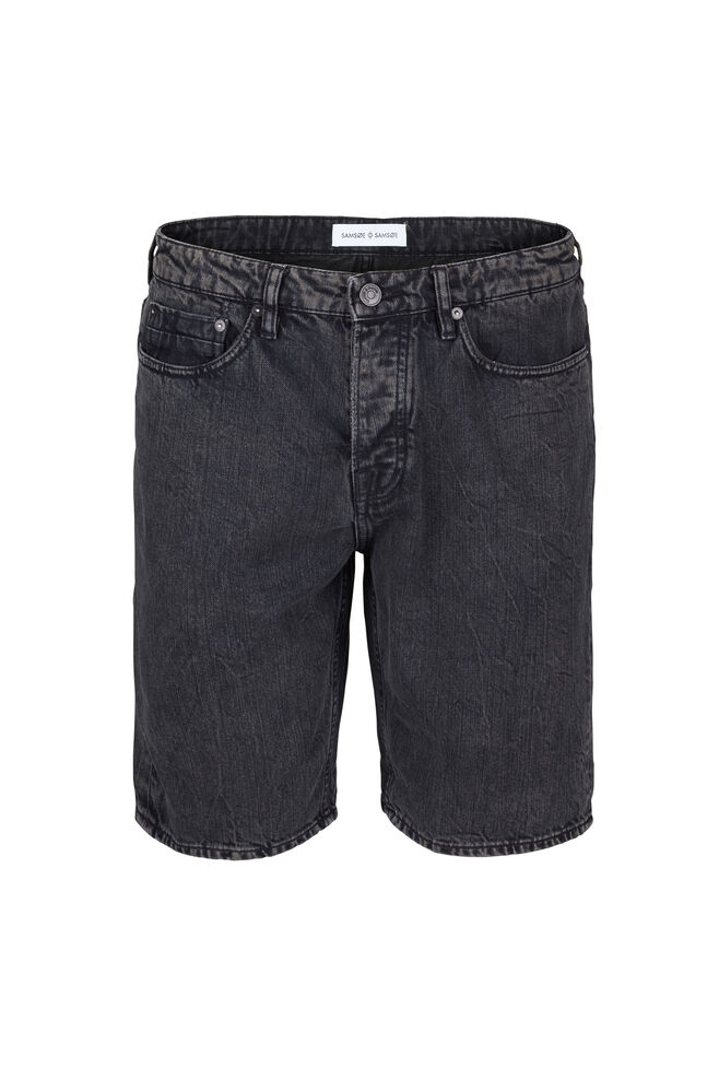 Stan shorts 5891, WORN BLACK