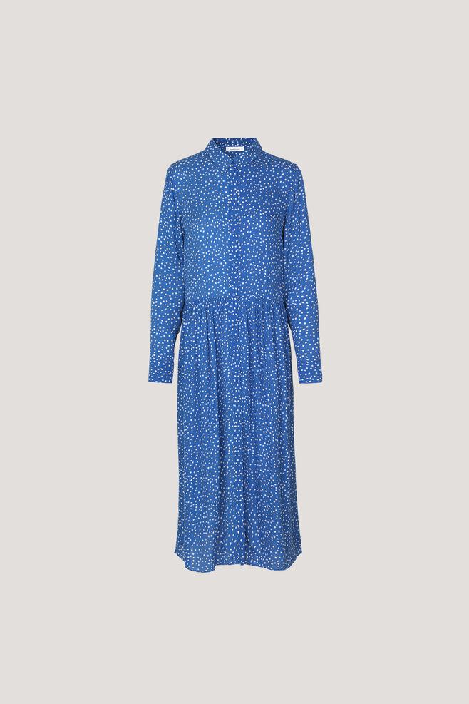 Ursula ls dress aop 8083