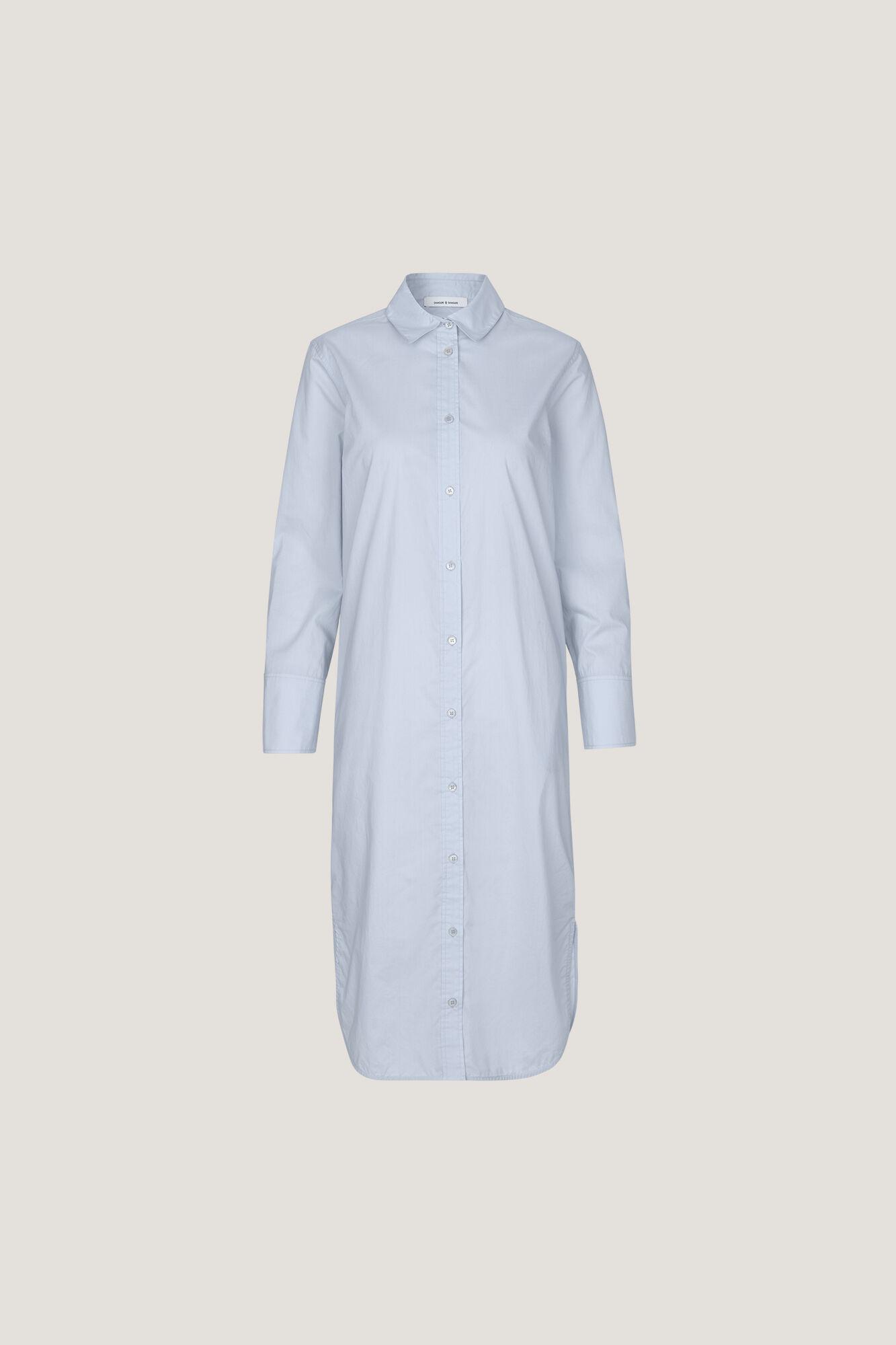 Vada shirt dress 10451