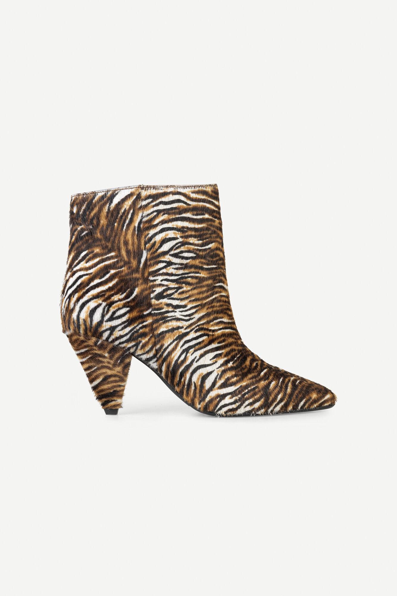Myrassa boot low 12876