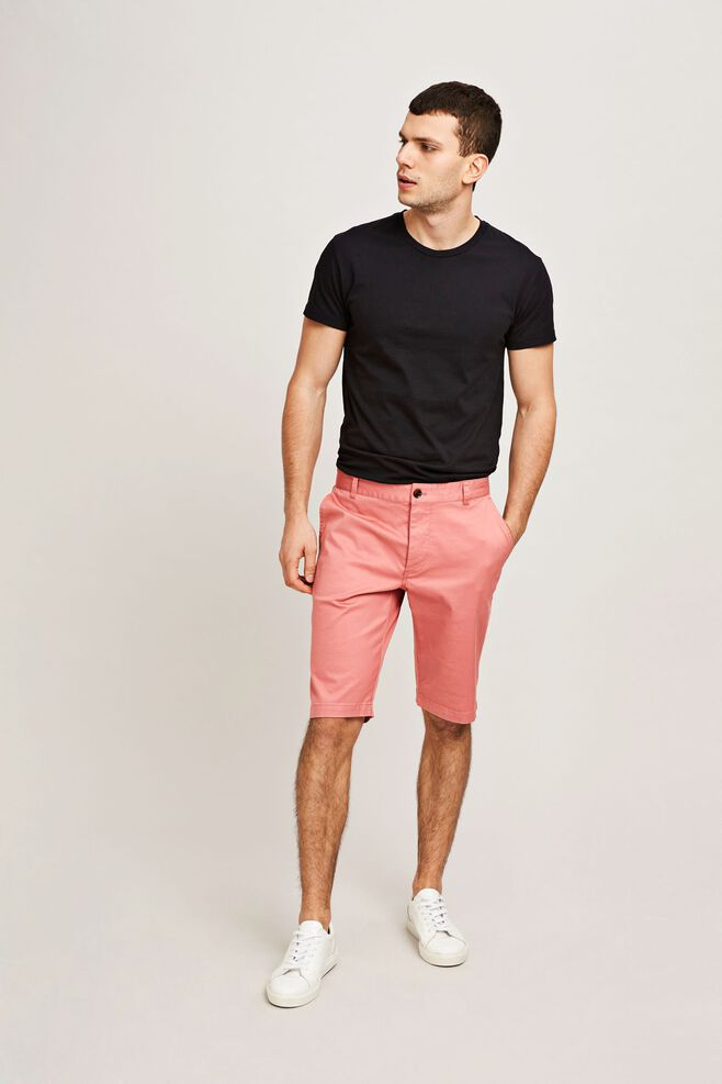 Balder shorts 7321, DUSTY ROSE