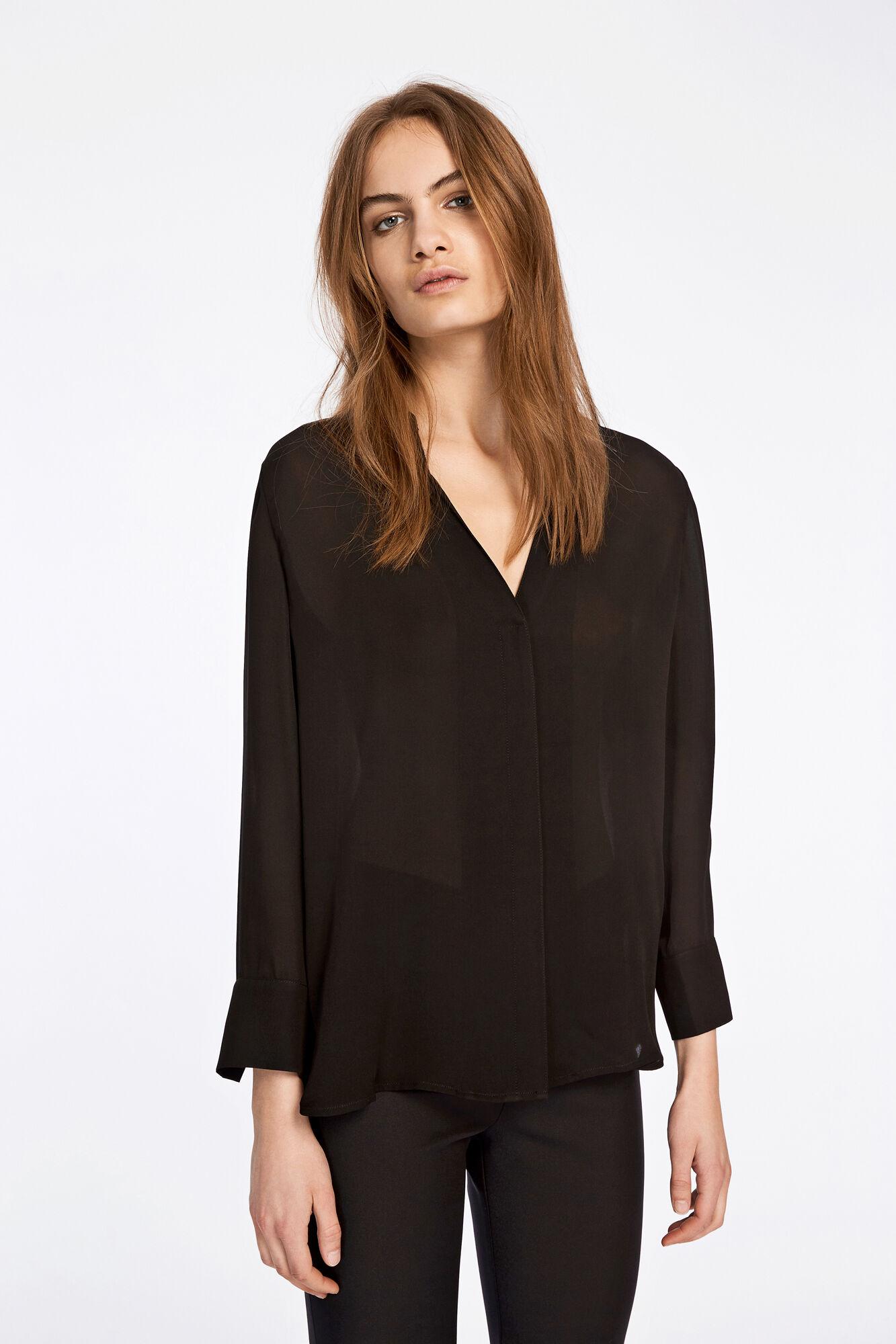 Whitney shirt 6434
