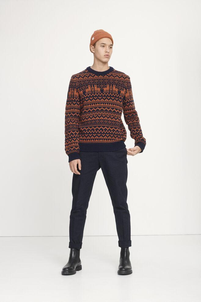 Laurent trousers 11057
