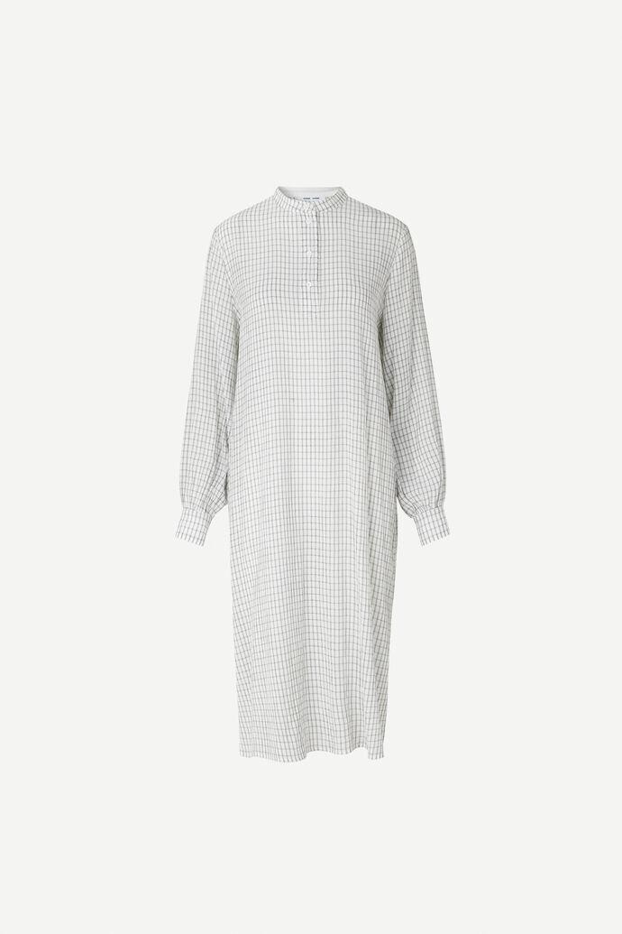 Jossie shirt dress 11460, WHITE CH.