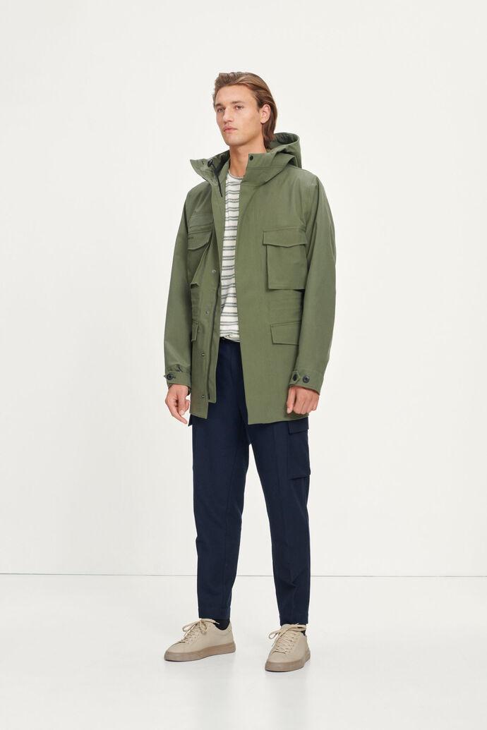Dykh jacket 13037