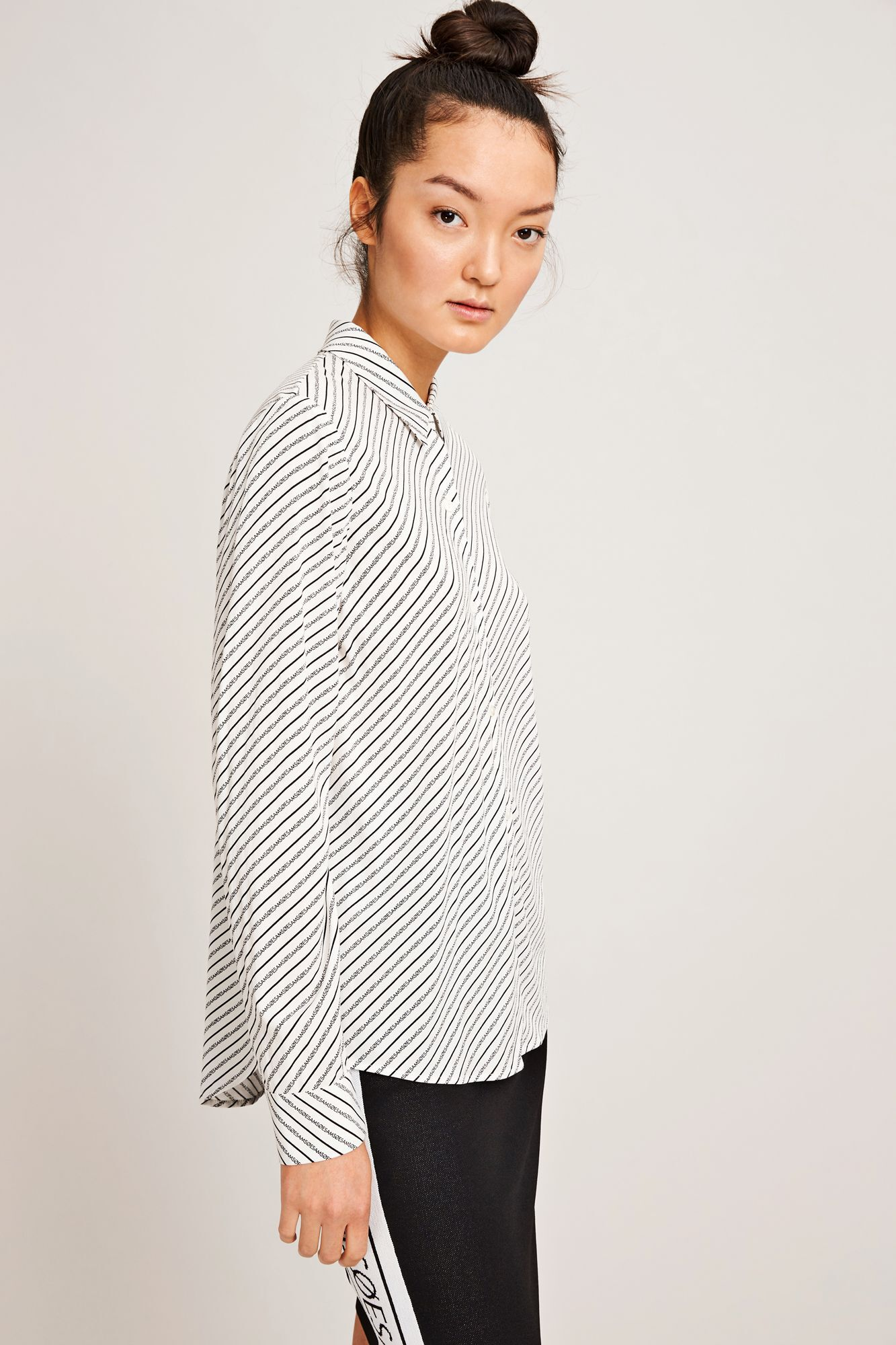Milly np shirt aop 9942