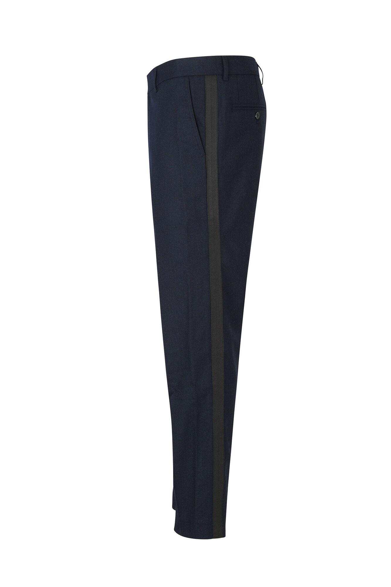 Laurent tape pants 6568