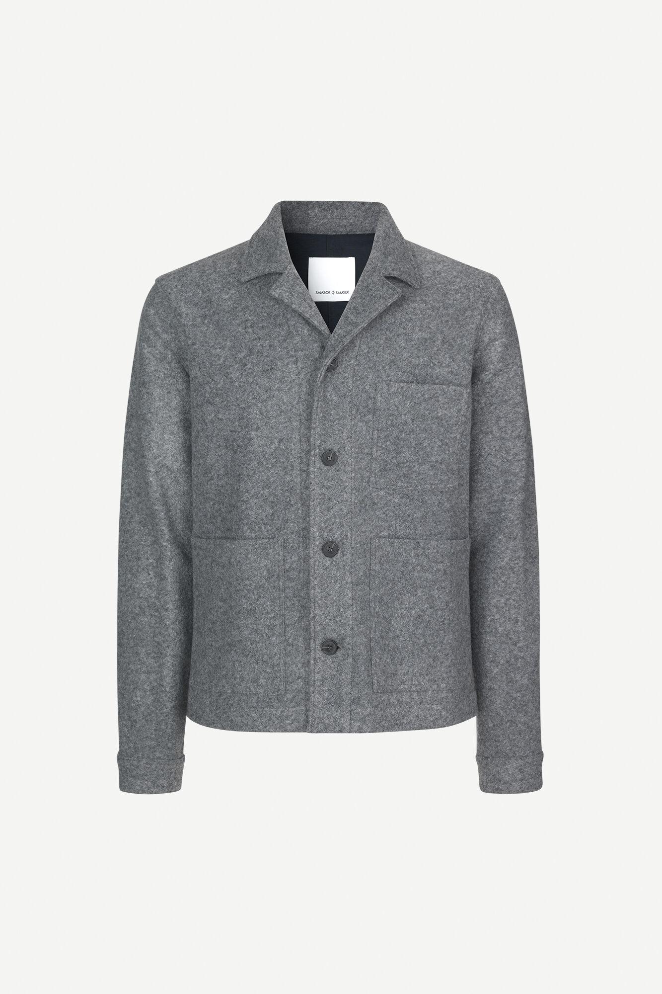 New worker jacket 11063