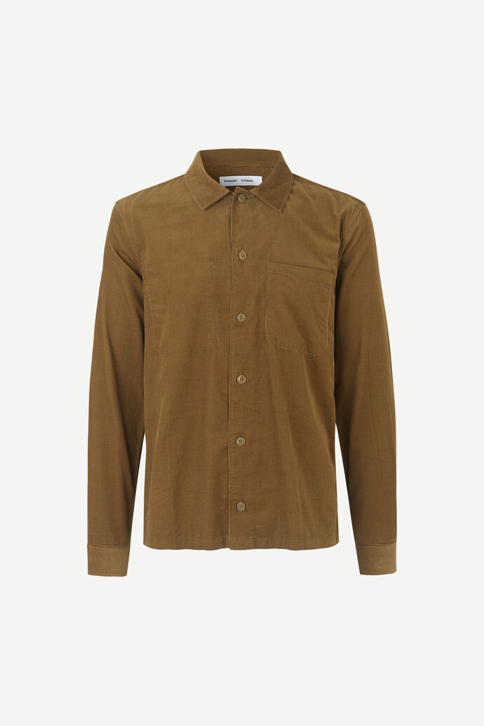 Ruffo JC shirt 10504