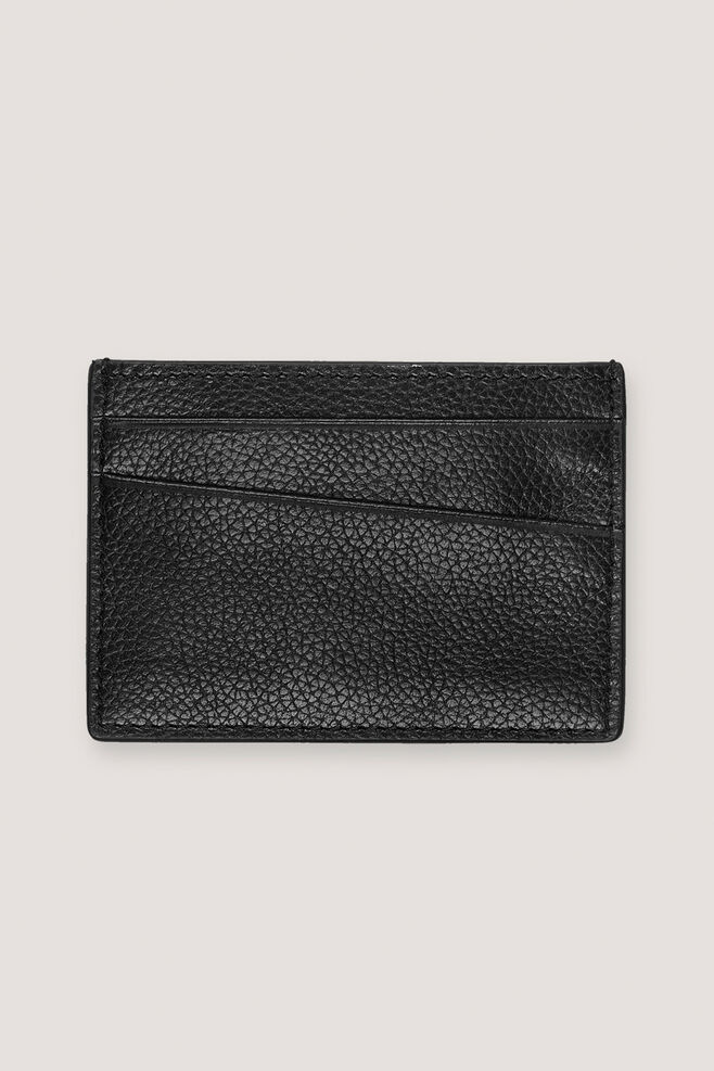 Merlin cardholder 3338, BLACK