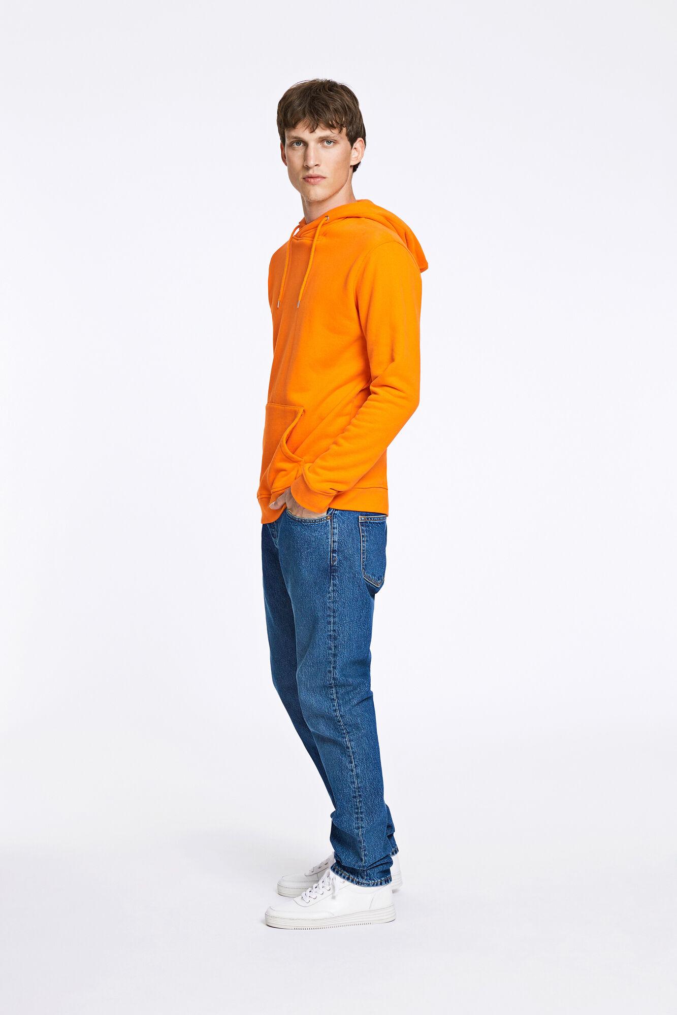 Leeson hoodie 9461, PUFFINS BILL