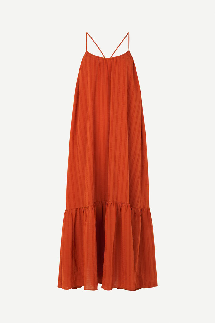 Como long dress 12697