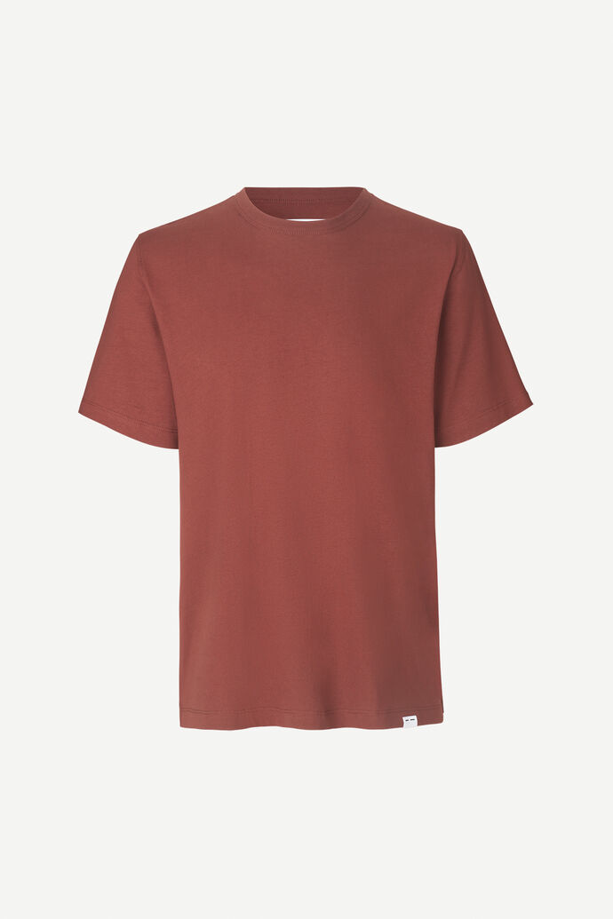 Hugo t-shirt 11415, CINNAMON