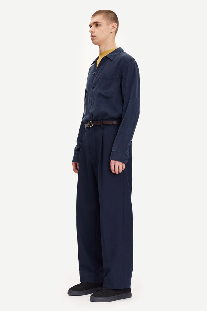 Taka JC shirt 14084, SKY CAPTAIN numéro d'image 3