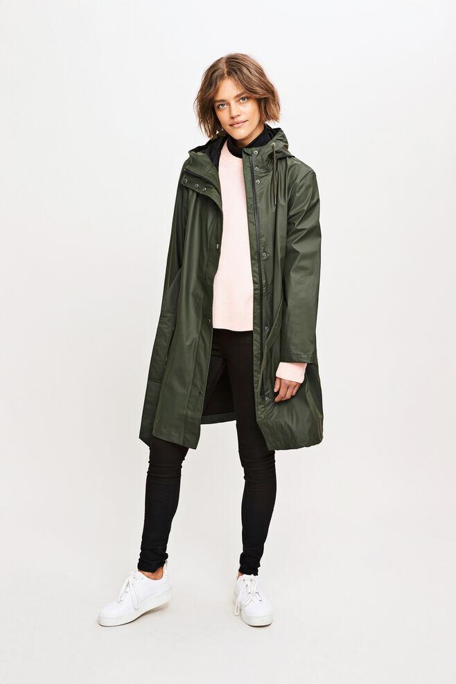Haze jacket 7357, ROSIN