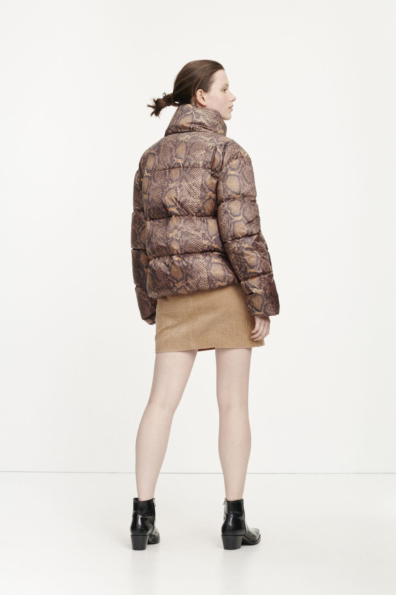 Berta jacket 11294