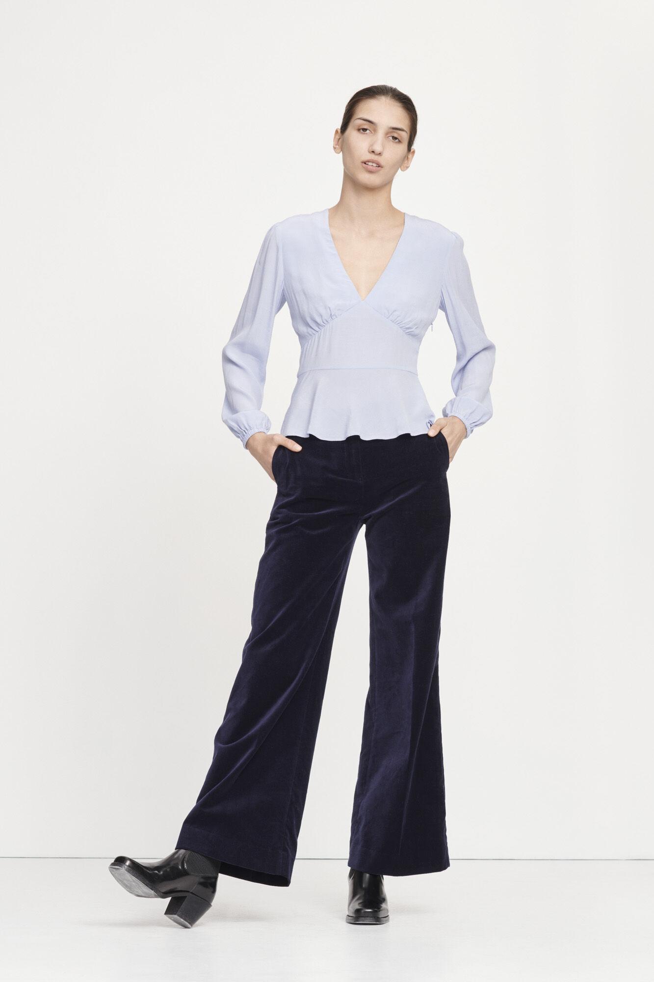 Cindy blouse 10056