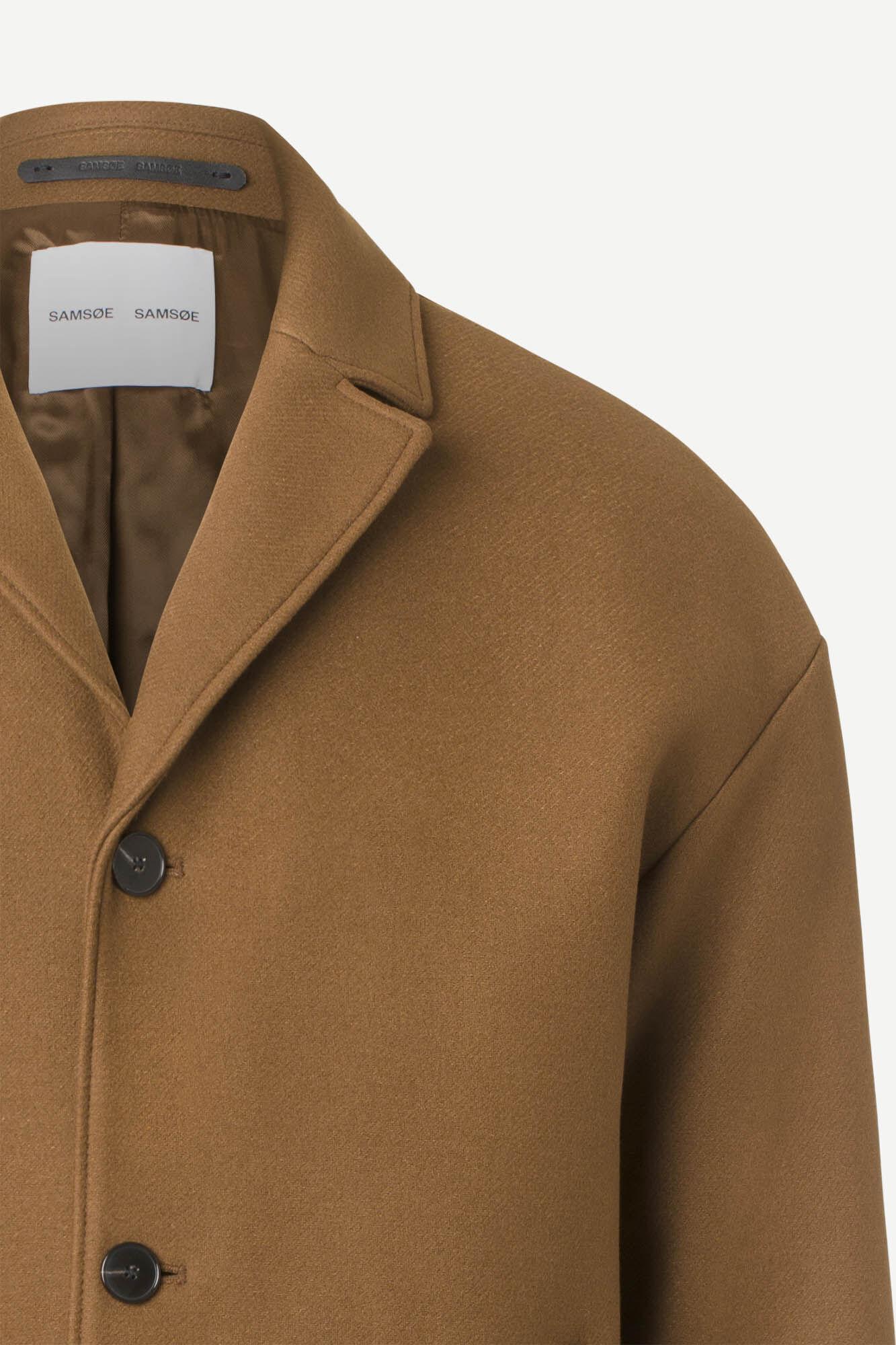Memet coat 14108