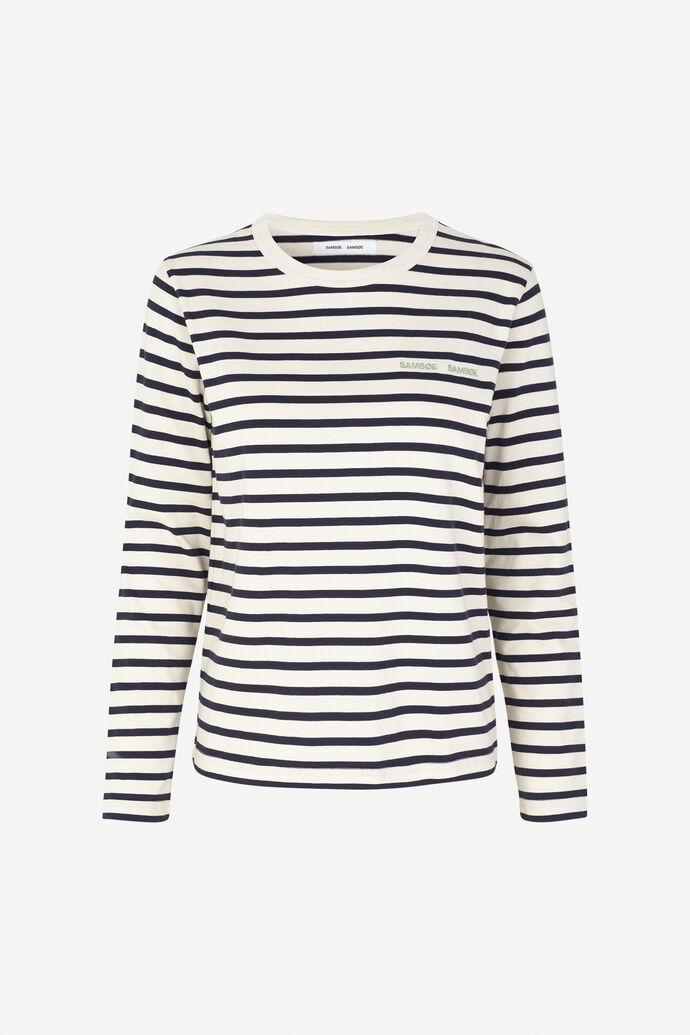Hekla t-shirt ls st 11448