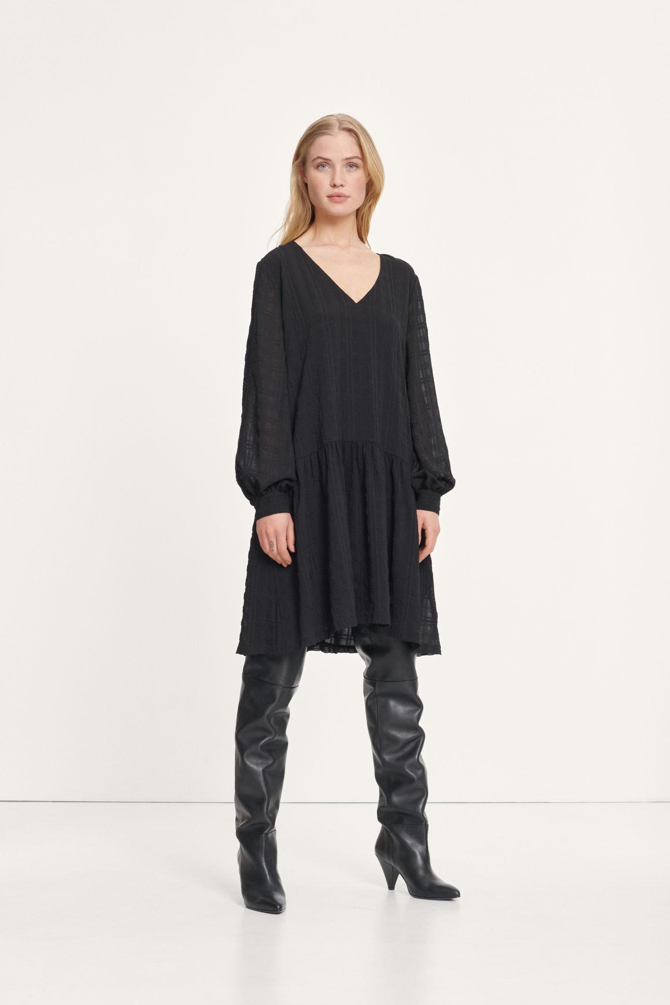Millo ls dress 12890