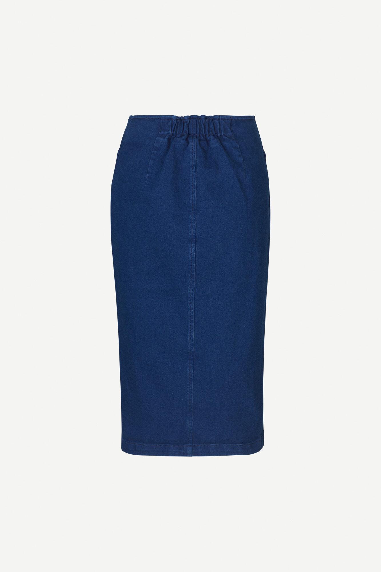 Bertha long skirt 11492