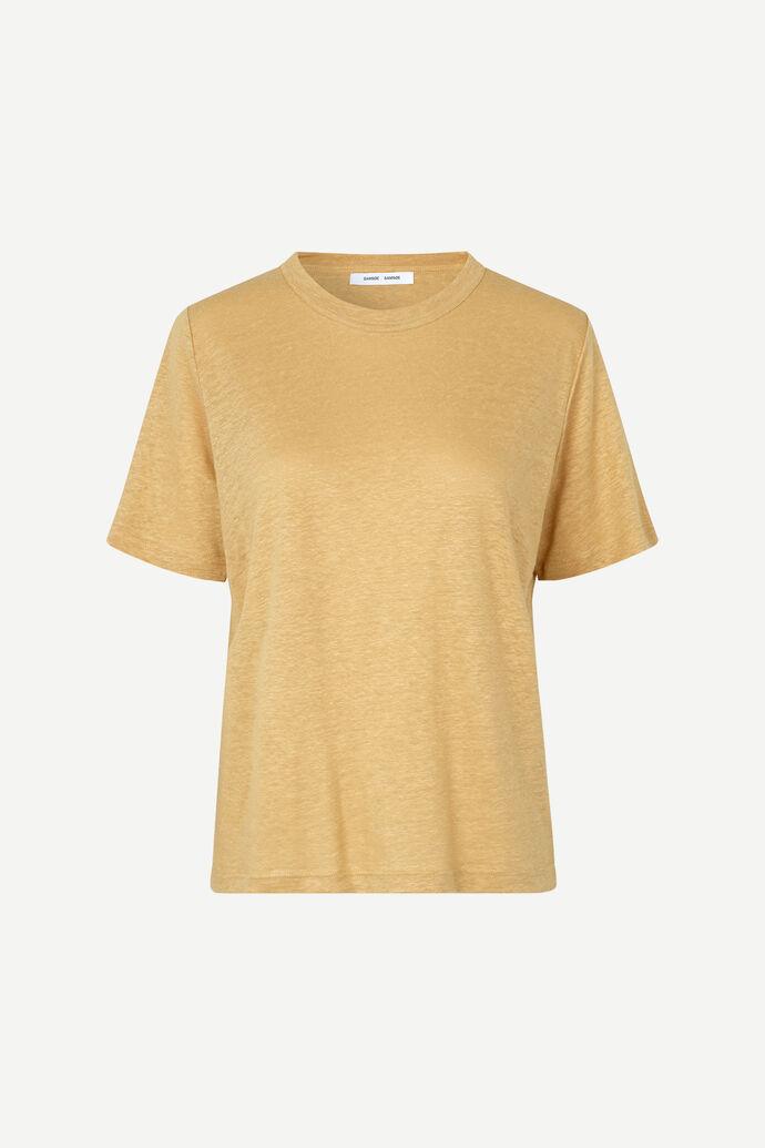 Doretta t-shirt 6680, CURRY