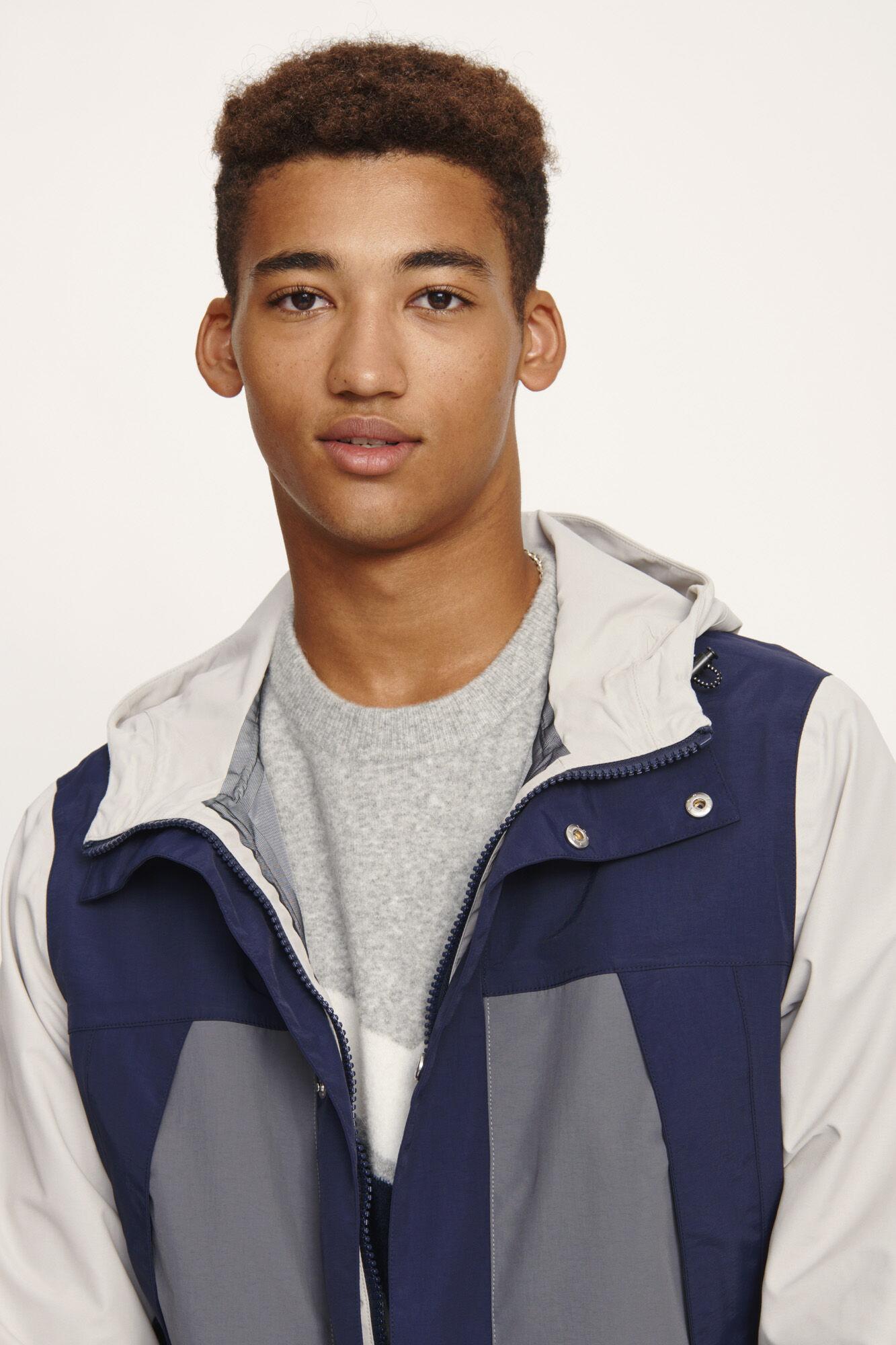 Tioman jacket 10792