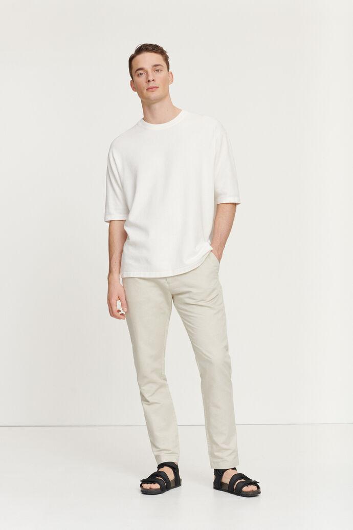Magra t-shirt 12736, CLEAR CREAM