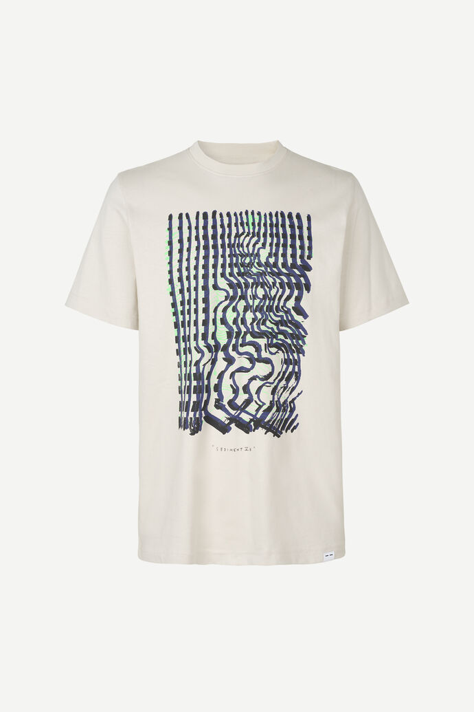Krull M t-shirt 11324, RAINY DAY