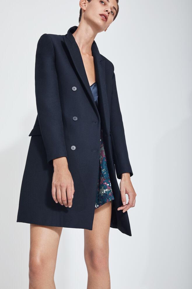 Linden jacket 9717, DARK SAPPHIRE