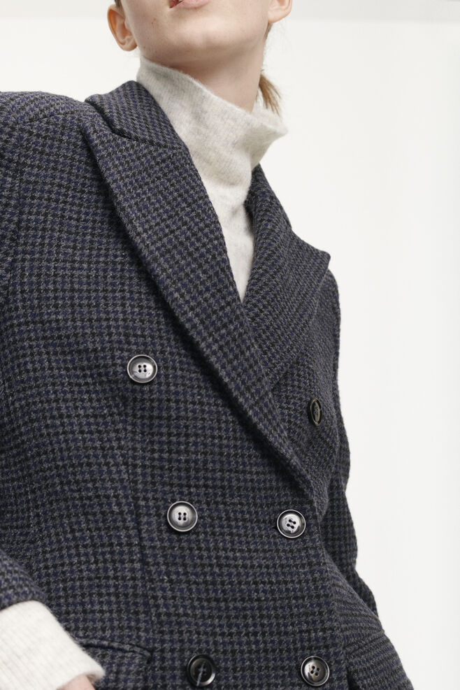Miroux blazer 11297