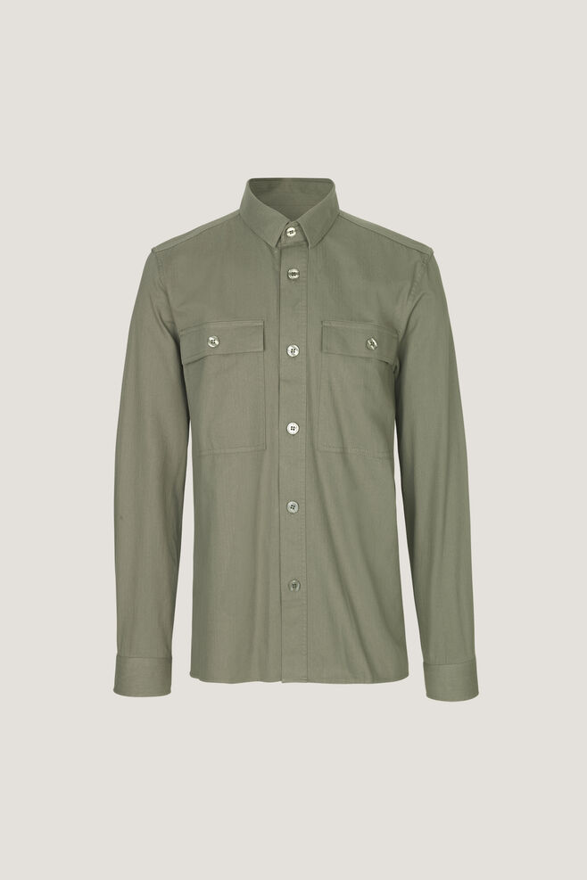 Waltones overshirt 10208