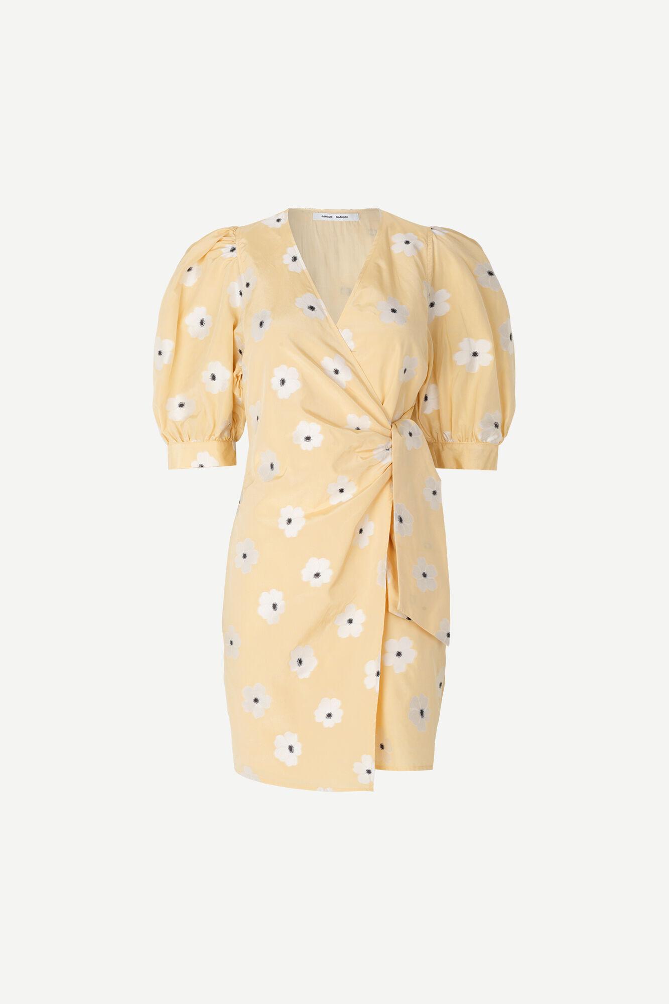 Celestina wrap dress 13092