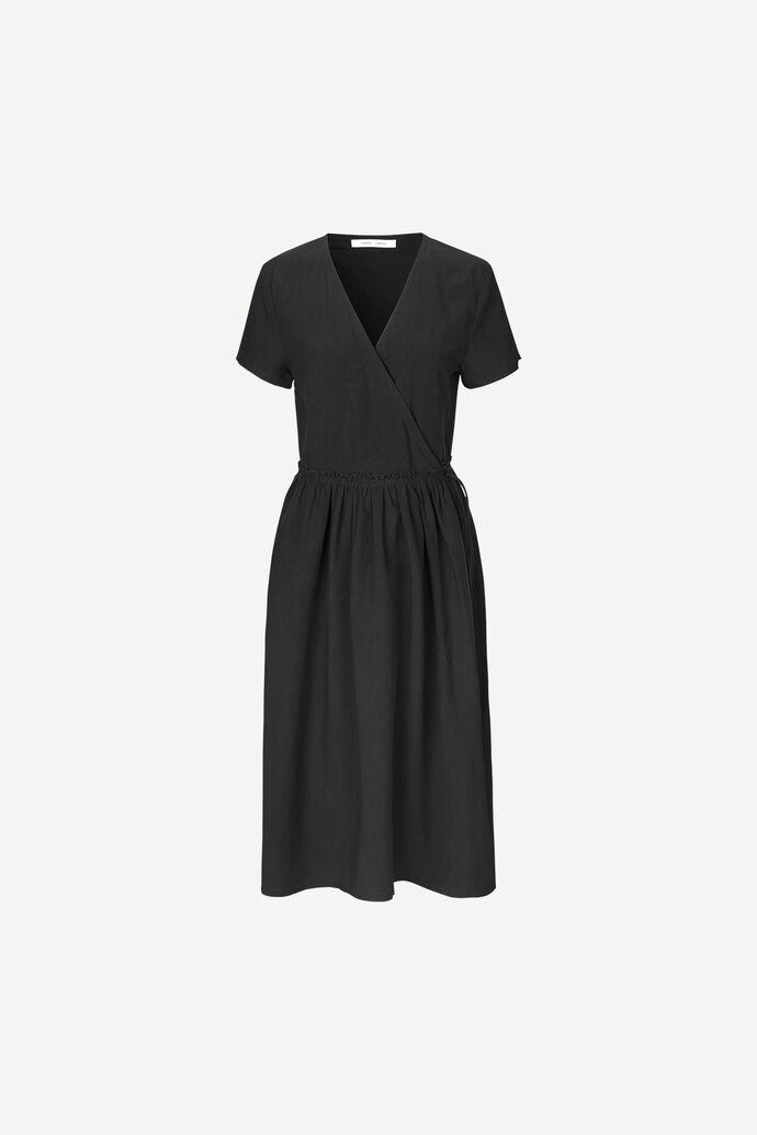Fiona dress 12686, BLACK