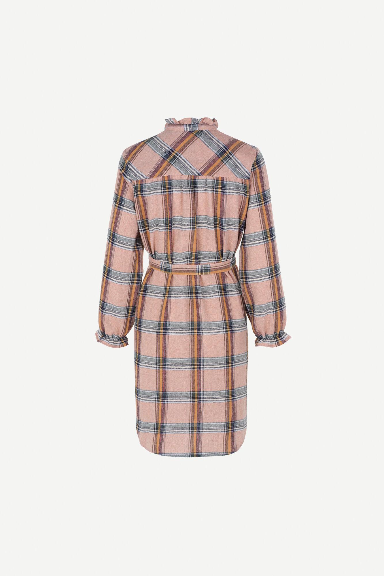 Rokia shirt dress 12968