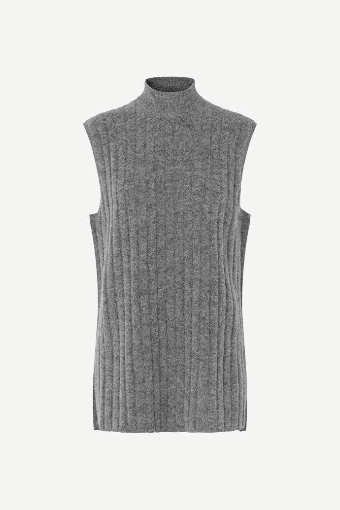 Etay long vest 12759 image number 5