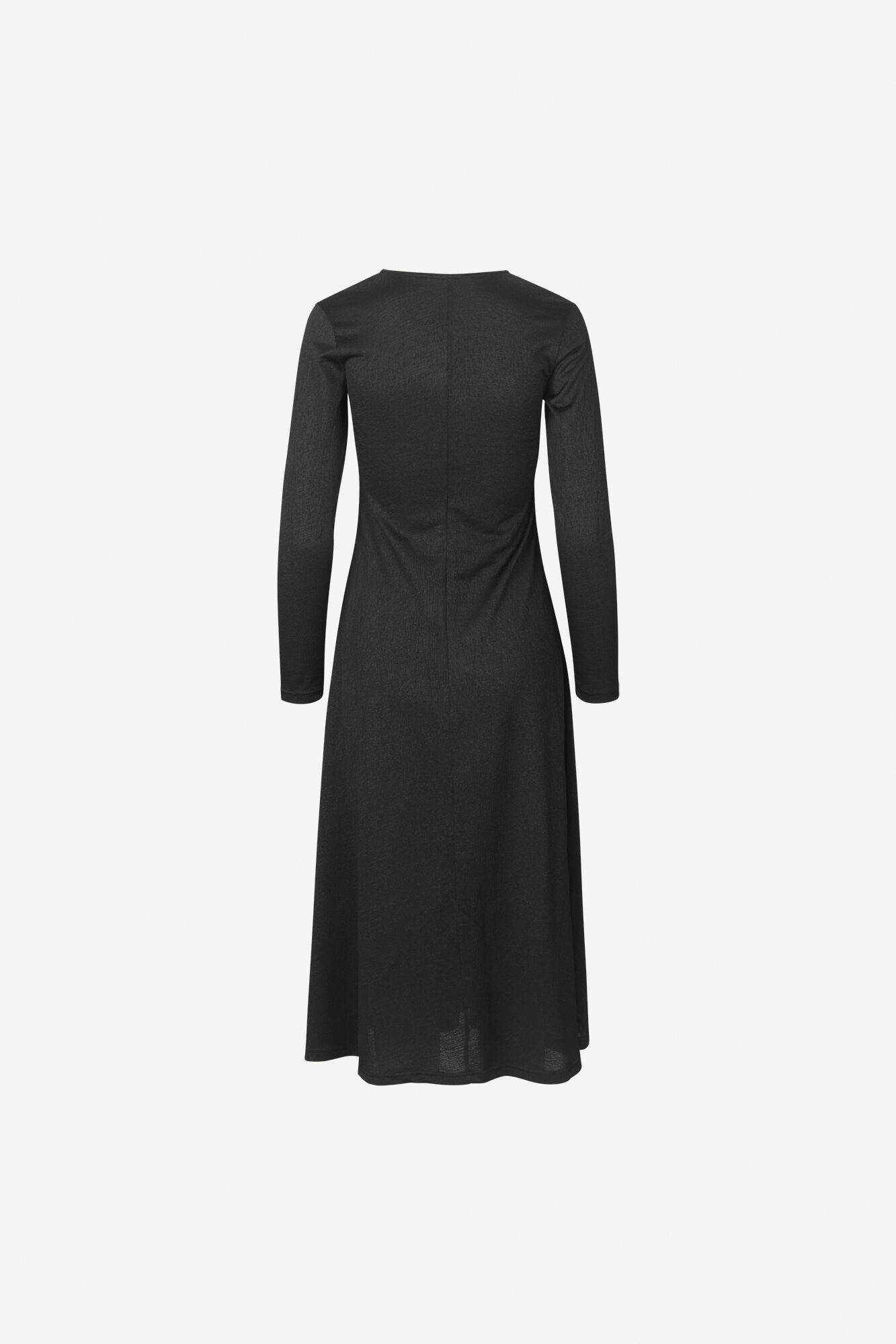 Elsia dress 12817, BLACK