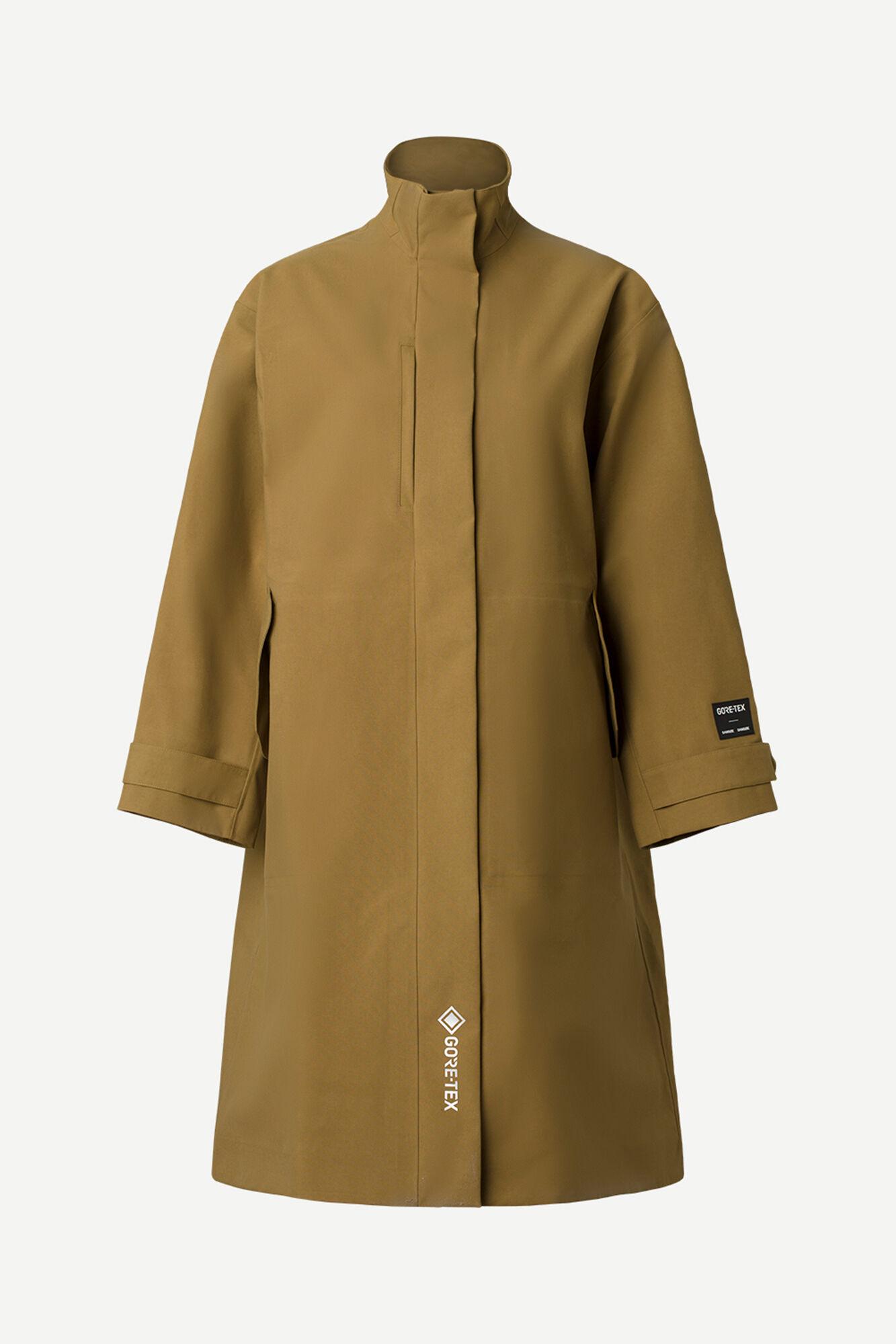 Maude coat 13037