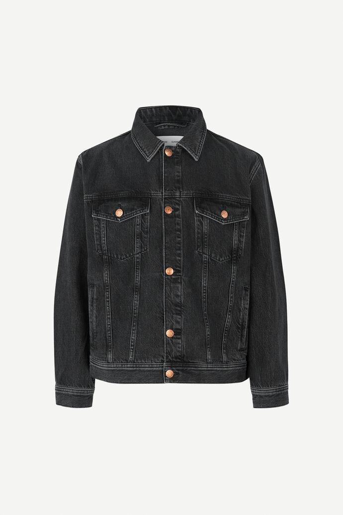 Mick jacket 13029, BLACK SNOW
