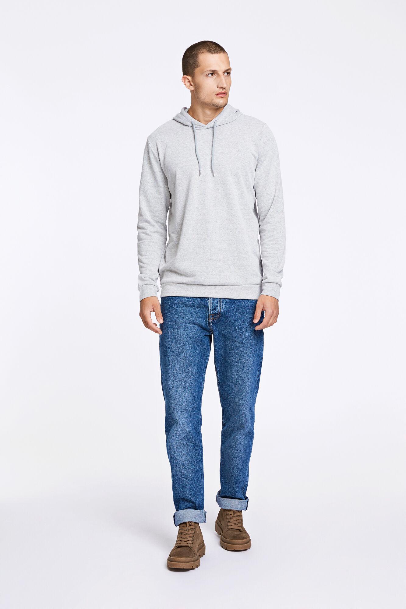 Enno hoodie ls 7057