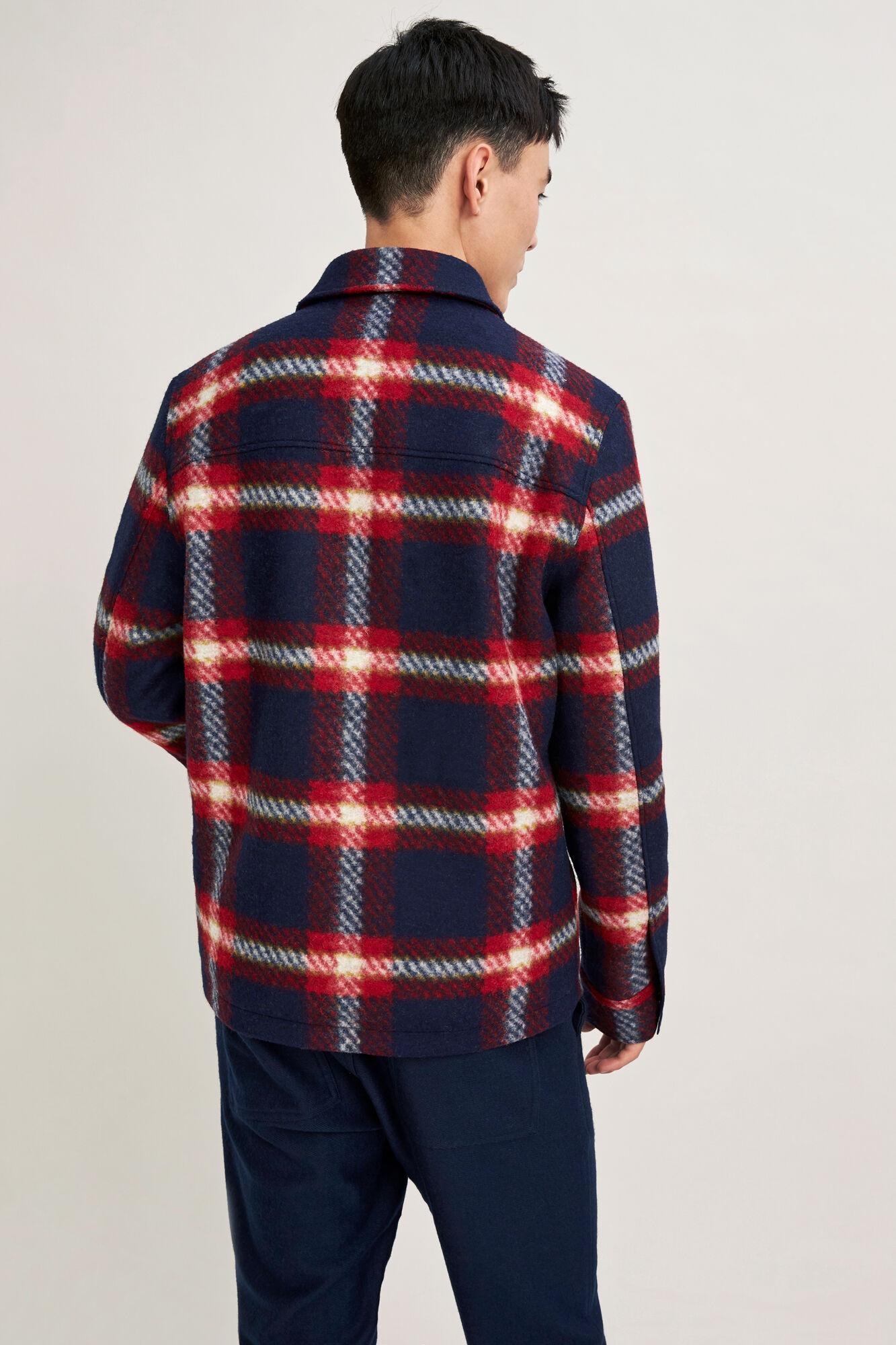 Dep jacket 8225