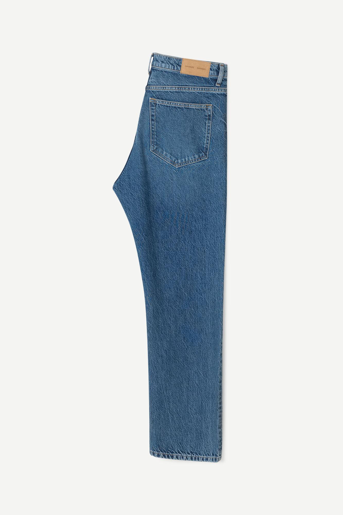 Eddie jeans 14029, MEDIUM MARBLE