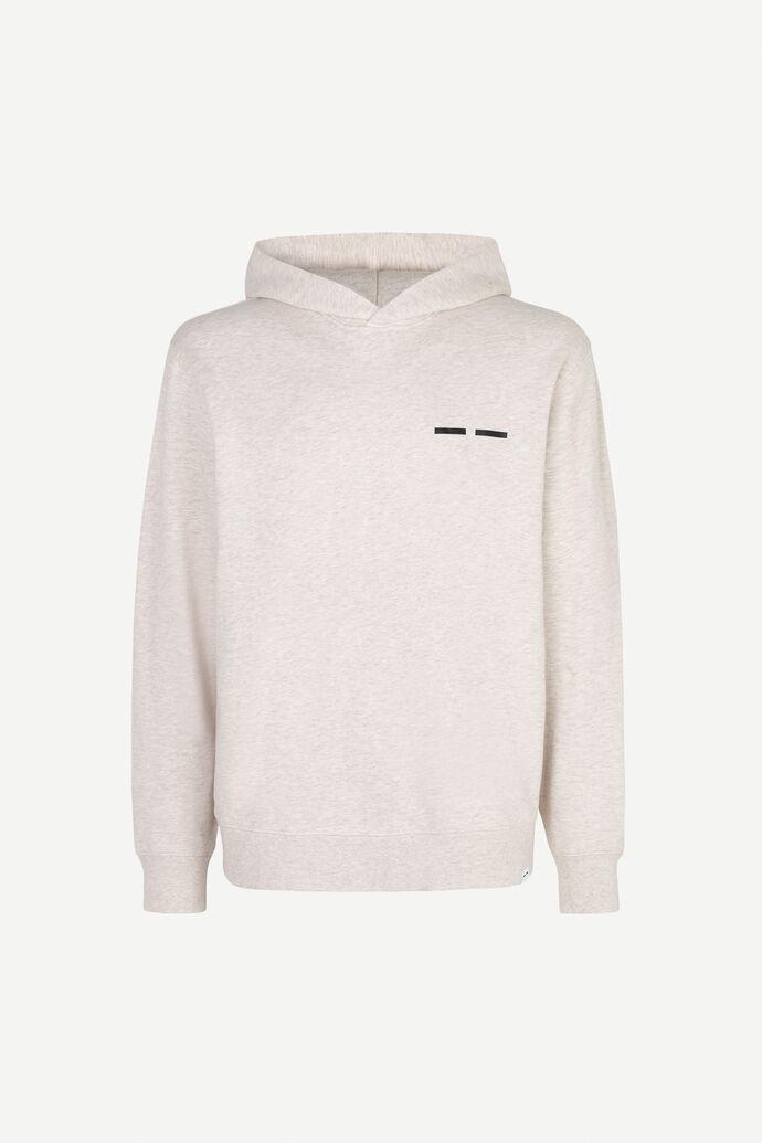 Toscan x hoodie mel 11571, WIND CHIME MEL.