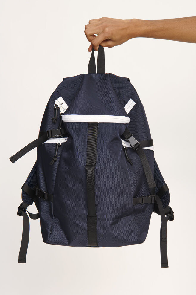 Boris backpack 9328