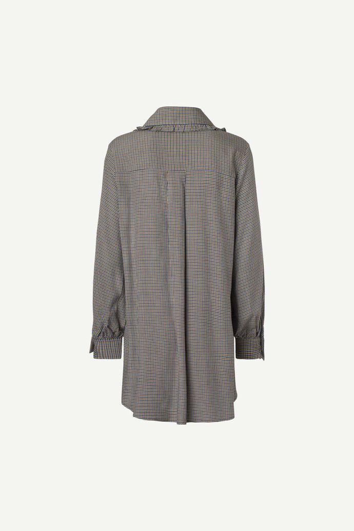 Franka long shirt 13169