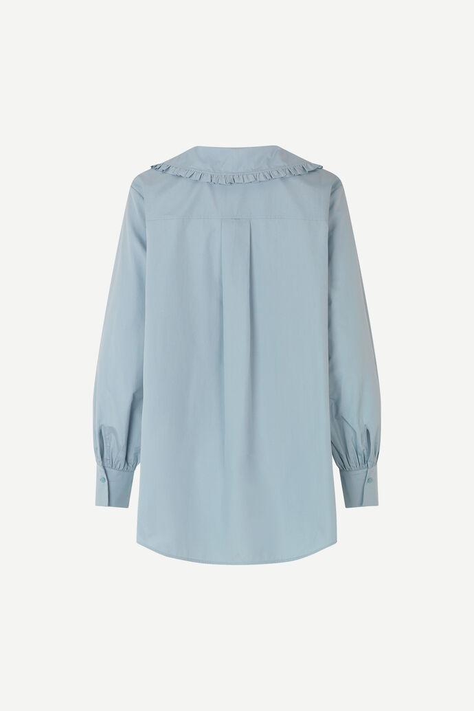 Franka long shirt 11468 image number 5